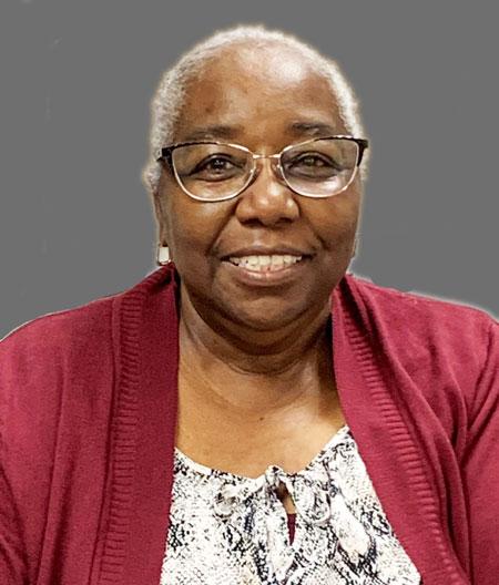 Charlene Franklin, Student Services Director