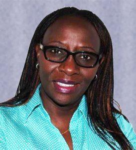 Dr. Nancy Grayson, Program Director
